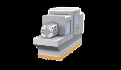 机械轴承弹簧隔离器