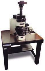 Precision-Aire™气浮式隔振桌
