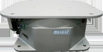 主动式气动悬挂系统MRZ系列