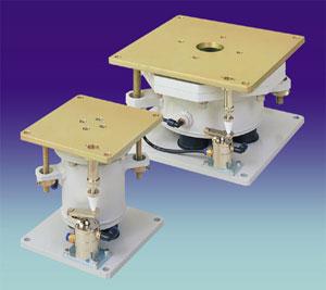 气动隔振系统AP系列