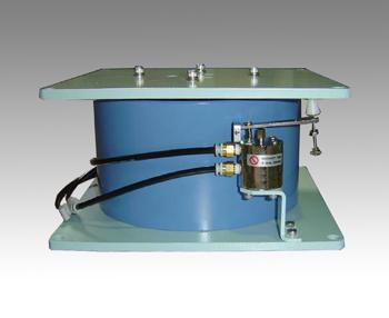 气动隔振系统AP-C系列