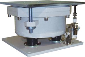 气动隔振系统AP-MKC系列