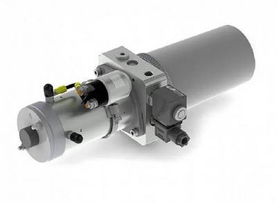 BREVINI(DANA)布雷维尼 电动式液压动力单元 MR series