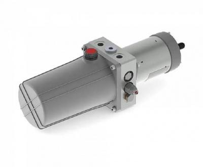 BREVINI(DANA)布雷维尼 液压泵站 MW series