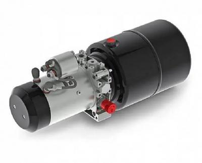 BREVINI(DANA)布雷维尼 电动式液压动力单元 MC series
