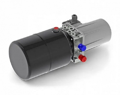 BREVINI(DANA)布雷维尼 电动式液压动力单元 MK series
