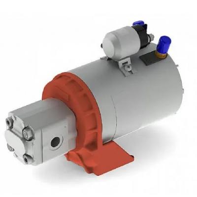 BREVINI(DANA)布雷维尼 电动式液压动力单元 EP MP series