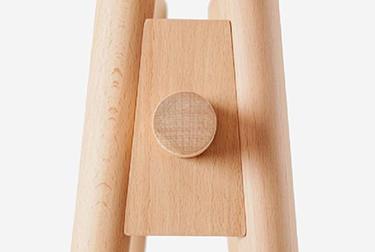 实木家具为什么要预留伸缩缝,你知道吗?
