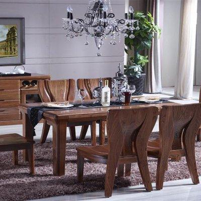 8102餐桌8203餐椅