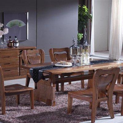 8101餐桌8202餐椅8301餐边桌