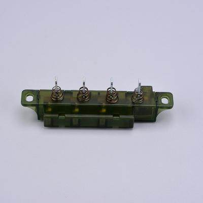 53G型四位开关