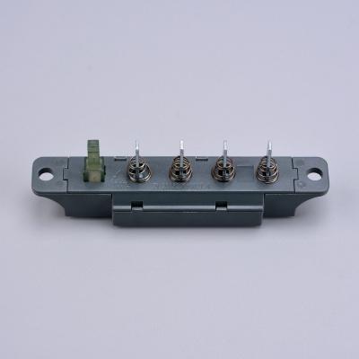 88P4型五位开关