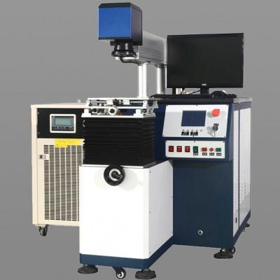振镜焊接机