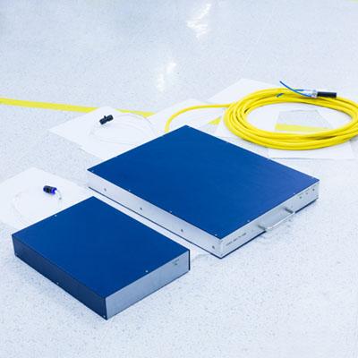 300、500W光纤激光器