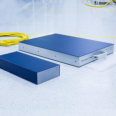 800、1000W光纤激光器