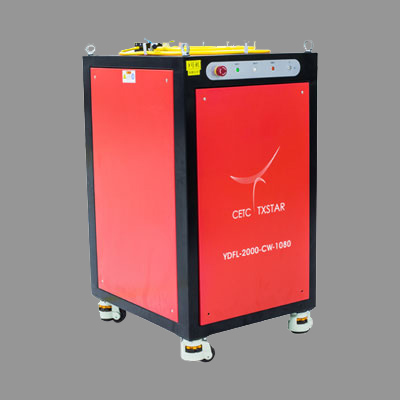 2000W光纤激光器