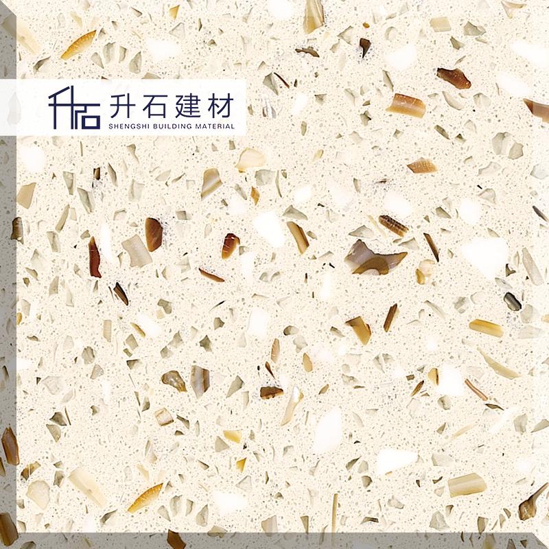 選購水磨石地板的四要素