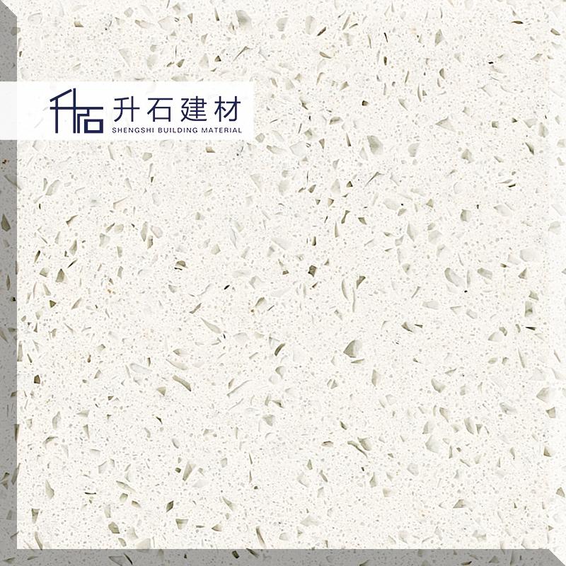 水磨石擁有強大的潔凈性能