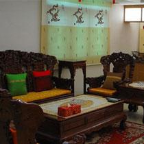 中式总统套房