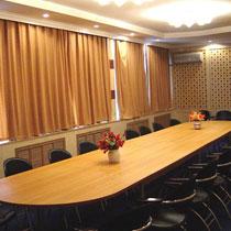 康体小会议室