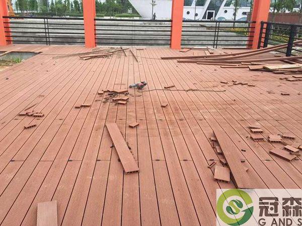 之江船厂遗址公园工程