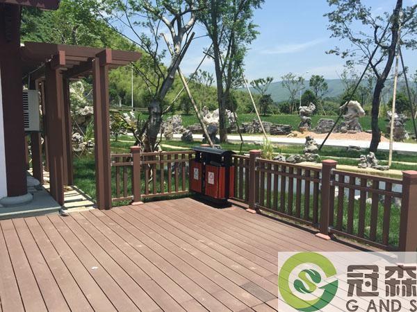 景观园林工程