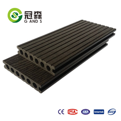 GS140A25B塑木空心板