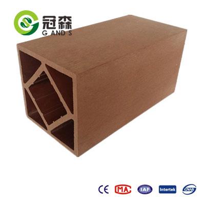 GS150H150塑木方通
