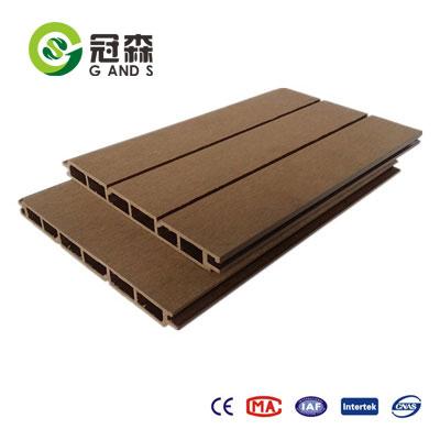 塑木墙板GS205H20