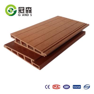 GS177H28塑木墙板