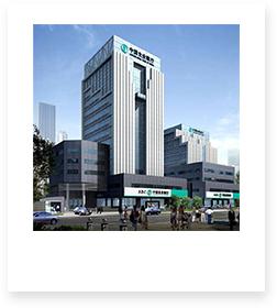 福建区域农业银行