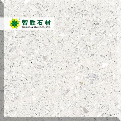 水磨石-WJ东方白