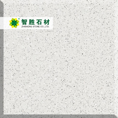 水磨石-WJ米兰白