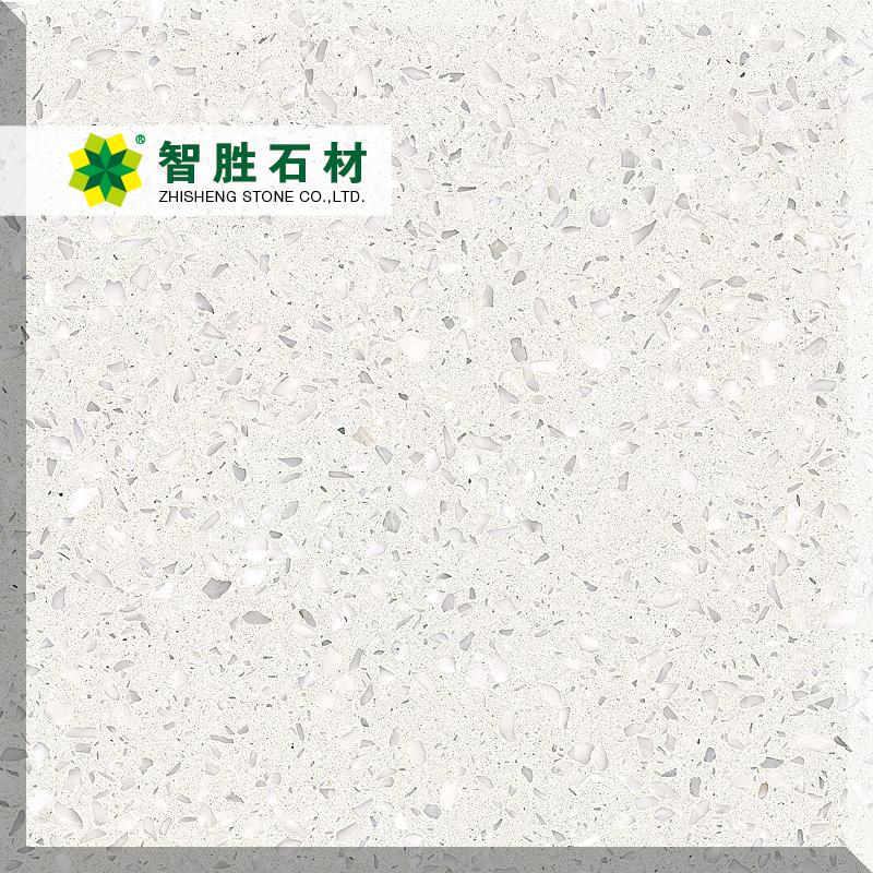 水磨石-WJ牧羊白