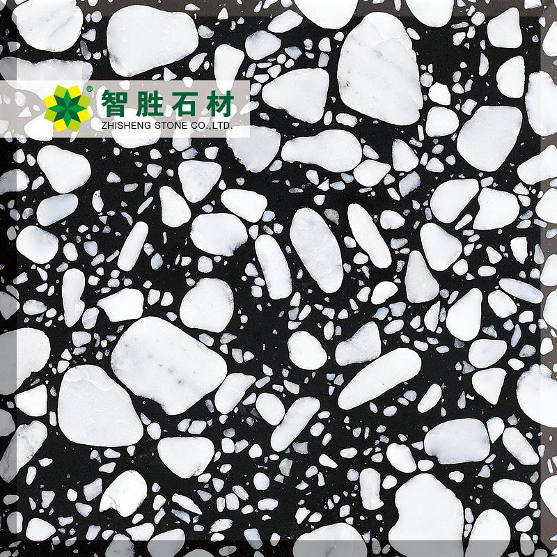 水磨石-WJ夜明珠
