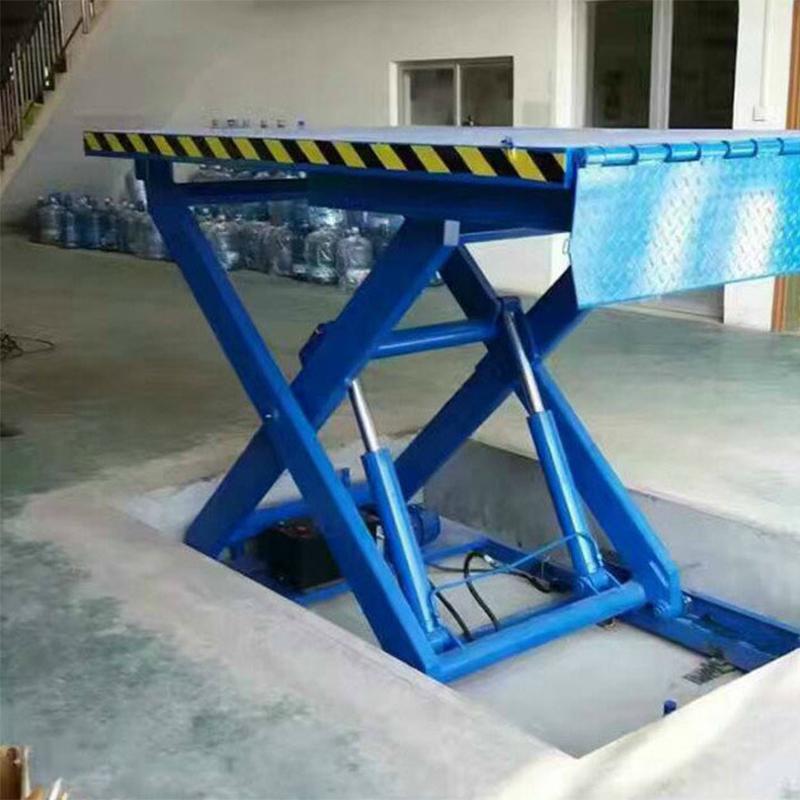 液壓升降機的除銹、防銹方法