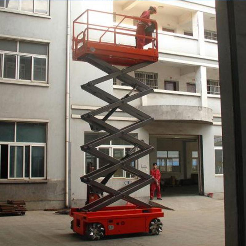 升降機在日常生活中突出哪些重要作用性?