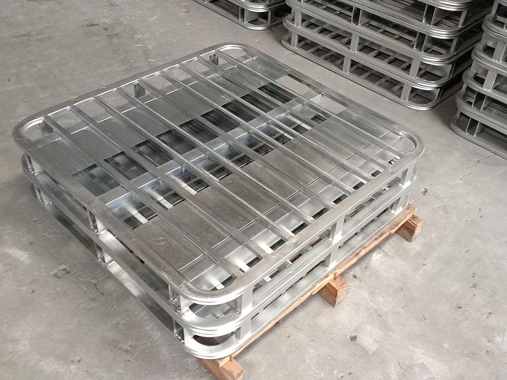 重型铁卡板