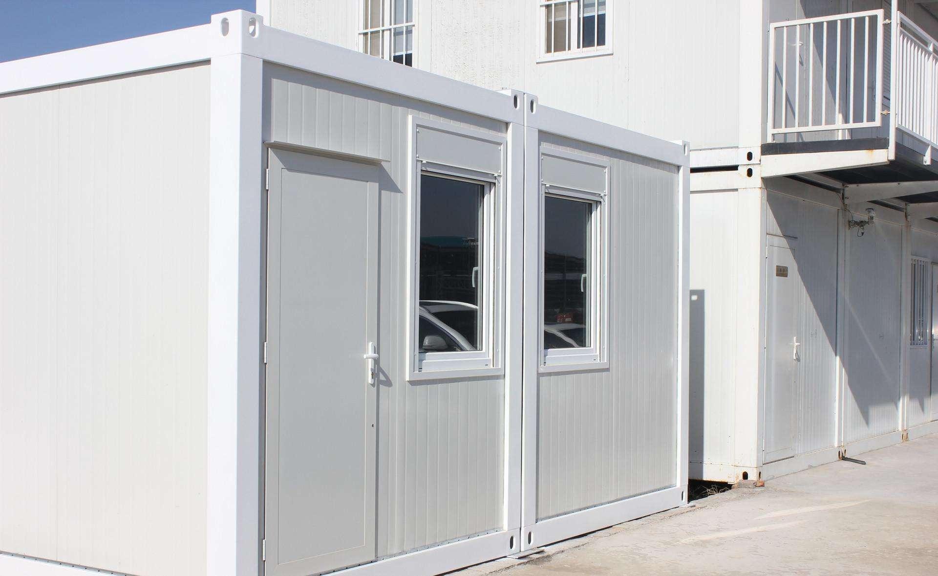 常用的天津活动房装卸方式有哪几种