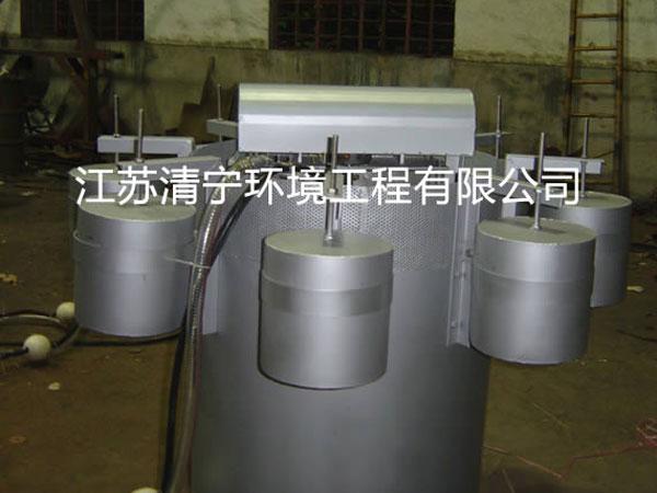 浮油收集器