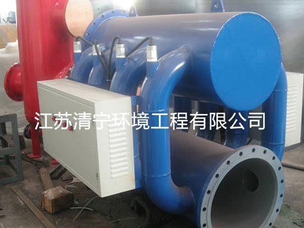 高压静电离子水处理器