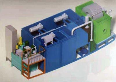 超磁分离水处理设备