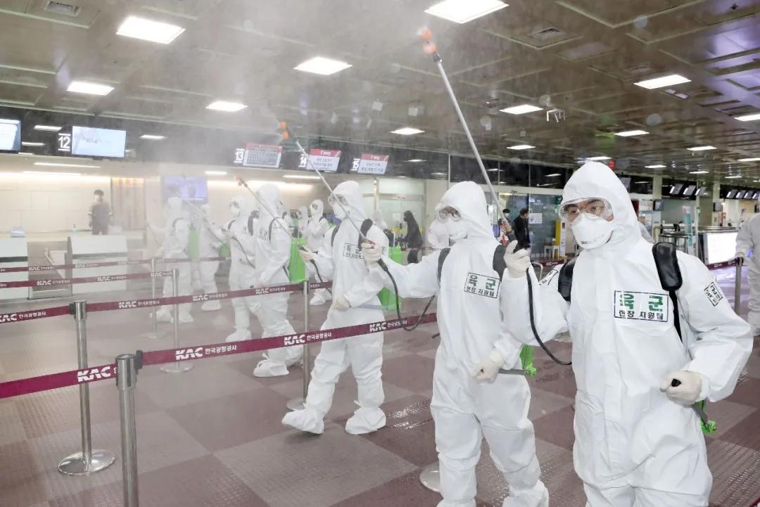 韩国新冠肺炎确诊病例即将破8000,市民掀起抢购人参热潮!