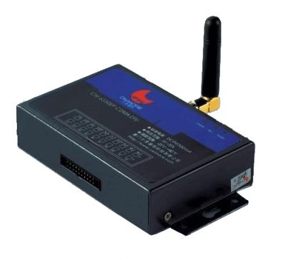 电控网络终端