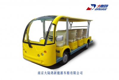 11座觀光車