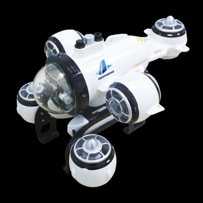 WHITESHARK Mini ROV
