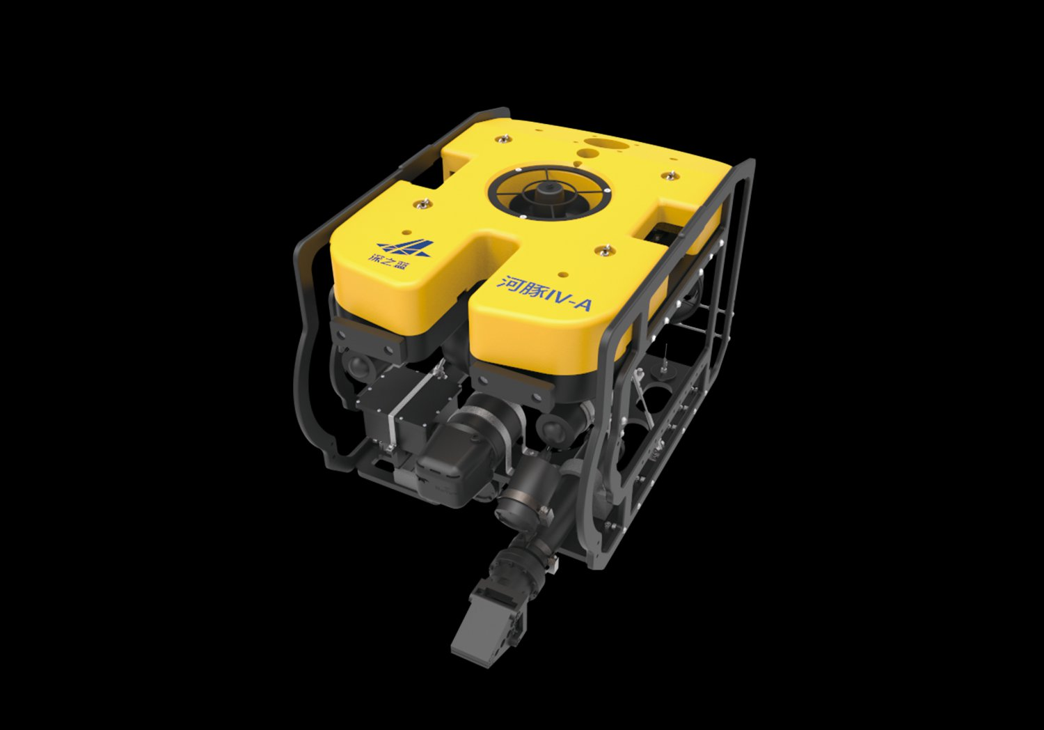 HETUN Remotely Operated Vehicle(ROV)