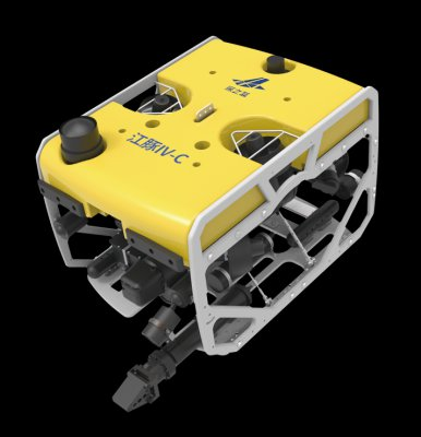 JIANGTUN Remotely Operated Vehicle(ROV)