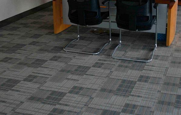 保养比清洗重要,你的办公室地毯洗对了么?