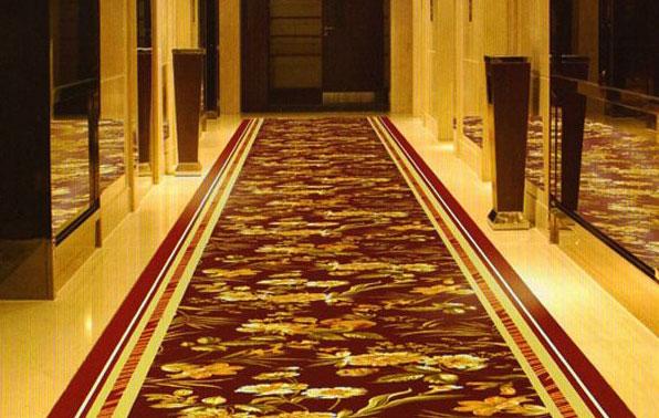 历史悠久的工艺美术品,选择地毯的优势!